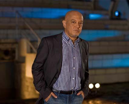 Mistero, Enrico Ruggeri torna su Italia1