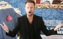 The Voice of Italy 2015, Francesco Facchinetti contro J-Ax: Fedez al centro della diatriba