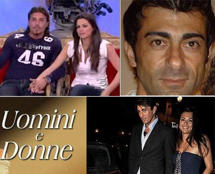 Uomini e Donne, arriva Gianfranco Enardu?