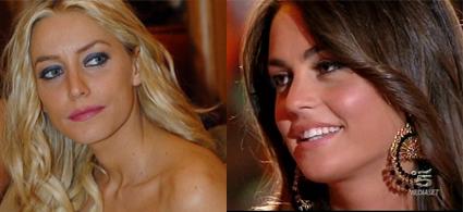 Uomini e Donne: Karina Cascella o Paola Frizziero?