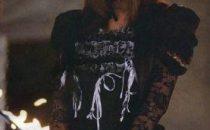 Melita Toniolo, eroina provocante per promo saga fantasy