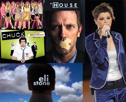 Palinsesti tv dall'8 al 13 giugno