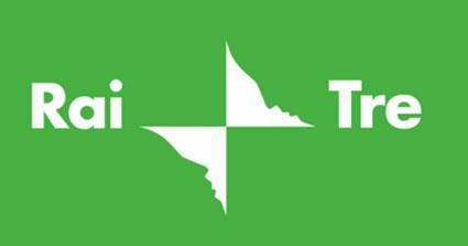 Logo RaiTre