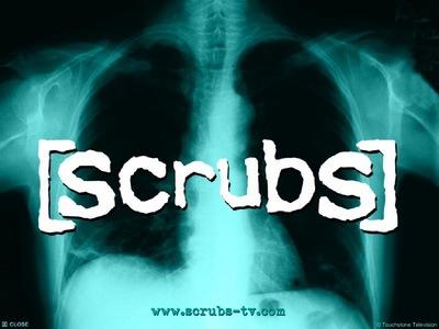Scrubs, gli episodi della prima stagione