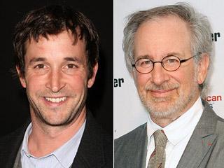 Alieni per Steven Spielberg e Noah Wyle? The Beast, Psych e il video di Melrose Place 2009!