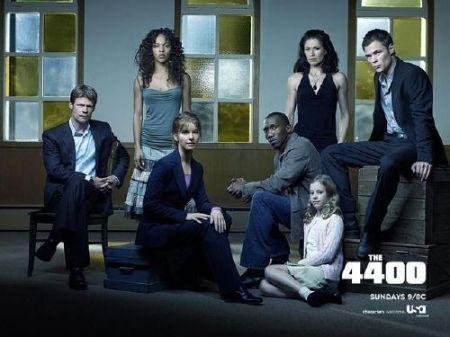 The 4400, gli episodi della seconda stagione