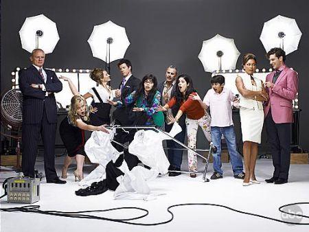 Ugly Betty, gli episodi della seconda stagione