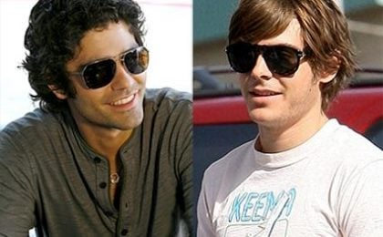 Zac Efron in Entourage, The Shields, Alien e Scream: casting e novità