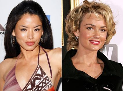 Jeffrey Donovan, 90210, Melrose Place, Lie to Me: casting e novità
