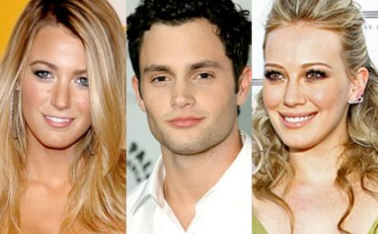 Gossip Girl, Emmy, NCIS Los Angeles, Covert Affairs: casting e novità