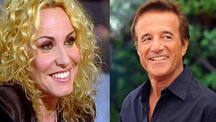 Sanremo 2010 a Christian De Sica e Antonella Clerici. La Rai smentisce