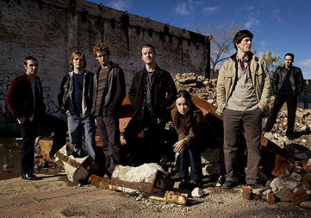 The Black Donnellys, gli episodi della prima stagione