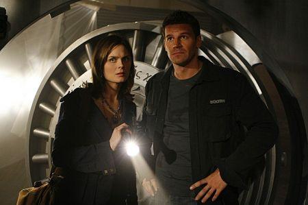 Bones, gli episodi della terza stagione