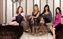 Cashmere Mafia, gli episodi della prima stagione