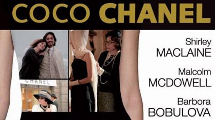 Emmy Awards, nomination per Coco Chanel di RaiUno