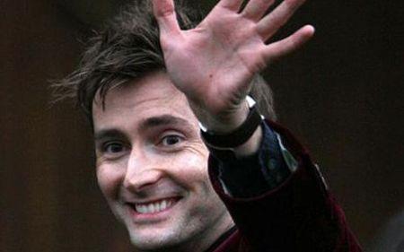 David Tennant ne Lo Hobbit? Peter Jackson smentisce