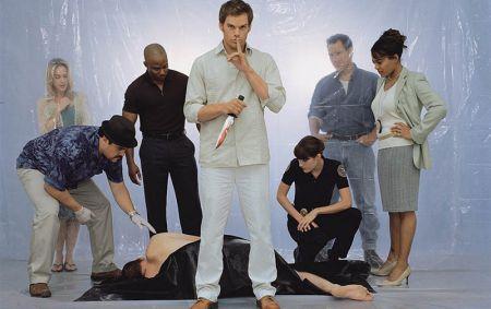 Dexter, gli episodi della prima stagione