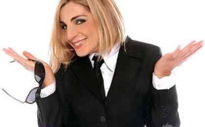 Scorie, arriva Elena Di Cioccio
