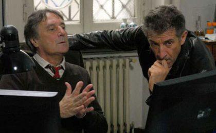Greggio e Iacchetti, Occhio a Quei Due