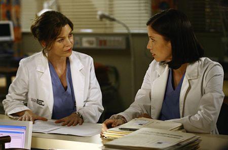 Grey's Anatomy 6, i piani di Shonda per la gravidanza di Ellen Pompeo