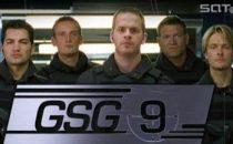 La serie tedesca GSG 9–Squadra d'assalto su Rete4