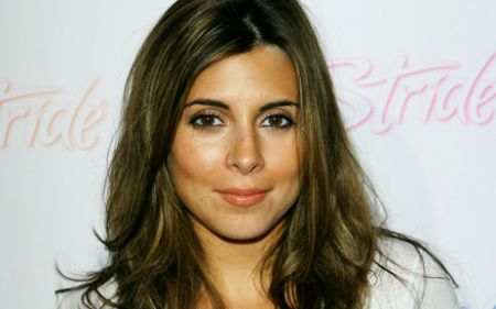 Jamie-Lynn Sigler in Ugly Betty 4, promosso Daniel Eric Gold (spoiler)