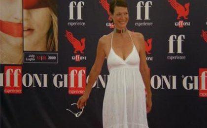 """Giffoni Experience, Jane Alexander: """"I cattivi tv non fanno paura"""""""