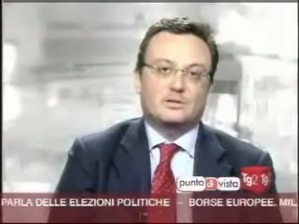 Rai: Mario Orfeo al Tg2, Massimo Liofredi a RaiDue