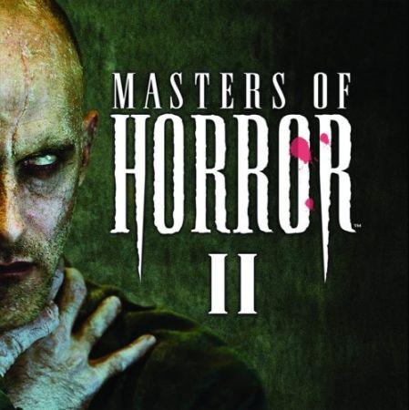 Masters of Horror, gli episodi della seconda stagione