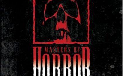 Masters of Horror, gli episodi della prima stagione
