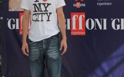 """Matteo Branciamore: """"Nessuna intenzione di lasciare i Cesaroni"""""""