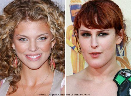 90210, storyline per AnnaLynne McCord e Rumer Willis?