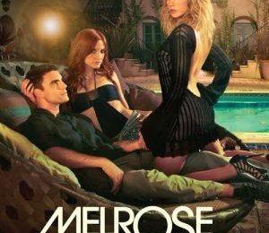 Melrose Place, altri tre poster promozionali