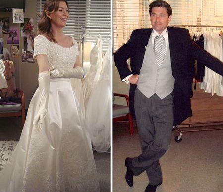 Grey's Anatomy, Csi Miami, Casalinghe Disperate: casting e novità