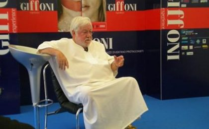 Giffoni Experience, Paolo Villaggio incrocia Harry Potter