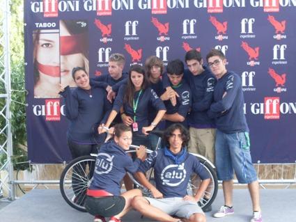 Giffoni Experience, i primi vincitori
