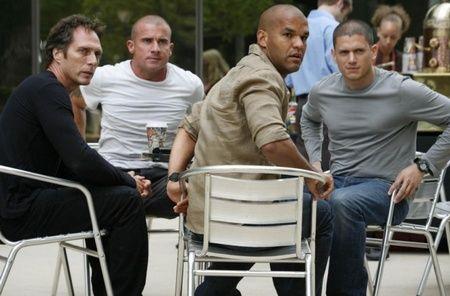 Prison Break, gli episodi della quarta stagione