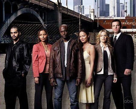 Day Break, gli episodi della prima stagione