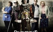 RomaFictionFest 2009, arriva Psychoville (foto + video)