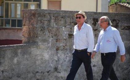 """Sergio Castellitto: """"Troppo romanesco nella fiction? 'Na Fregnaccia!"""""""