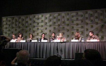 Comic Con 2009 – Smallville: spoiler e video per la nona stagione