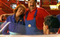 Susan Sarandon e John Goodman nel tv movie su Jack Kevorkian