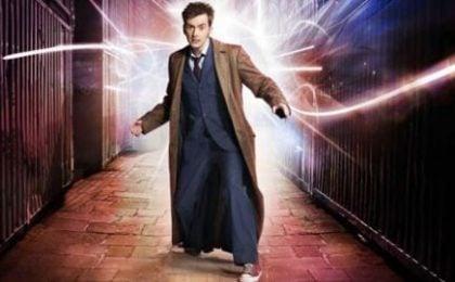 Il film da Doctor Who confermato al Comic Con 2009?