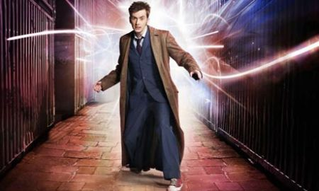 Il film da Doctor Who confermato al Comic Con 2009?