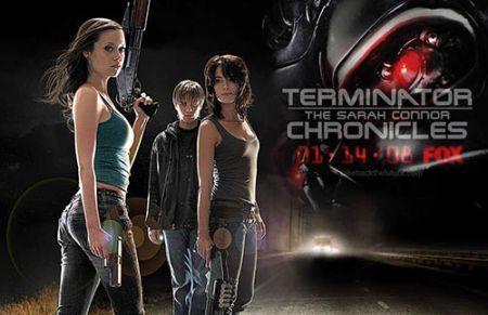 Terminator: The Sarah Connor Chronicles, gli episodi della prima stagione