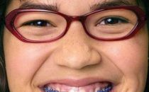 America Ferrera, sorriso