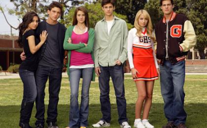 La vita segreta di una teenager americana, gli episodi della prima stagione