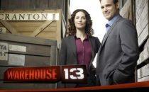 Warehouse 13, recensione