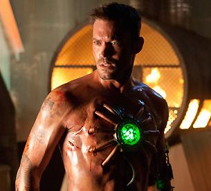 Brian Austing Green, Metallo in Smallville