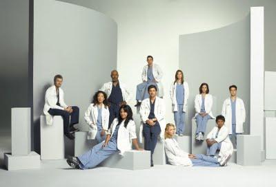 Grey's Anatomy, gli episodi della quarta stagione